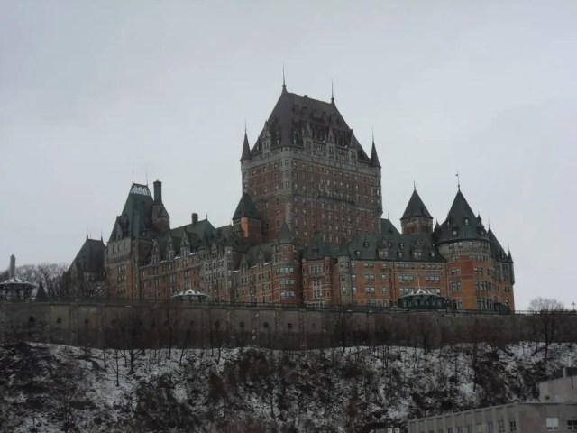 Fotos da cidade Quebec City (Ville de Québec) 7