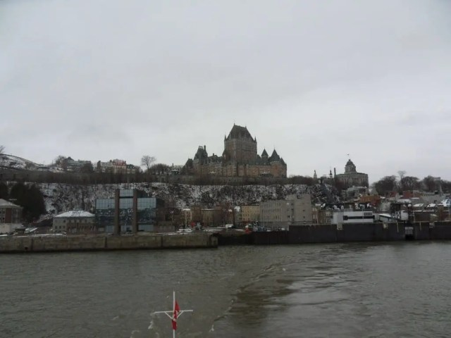 Fotos da cidade Quebec City (Ville de Québec) 8