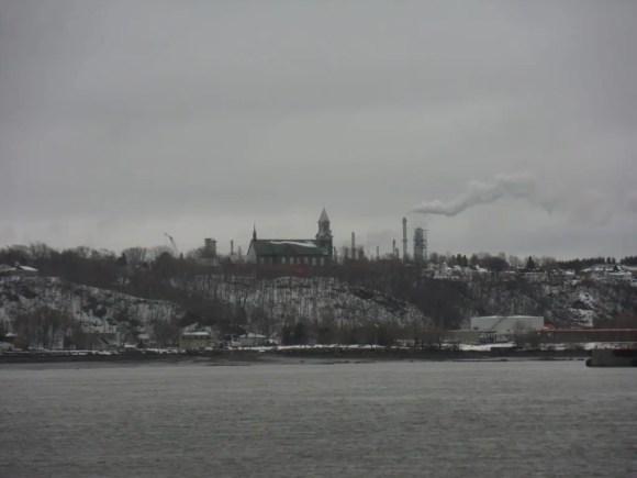 Fotos da cidade Quebec City (Ville de Québec) 13