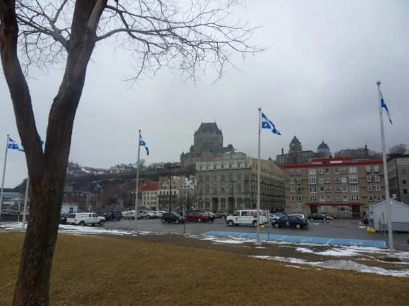 Fotos da cidade Quebec City (Ville de Québec) 16
