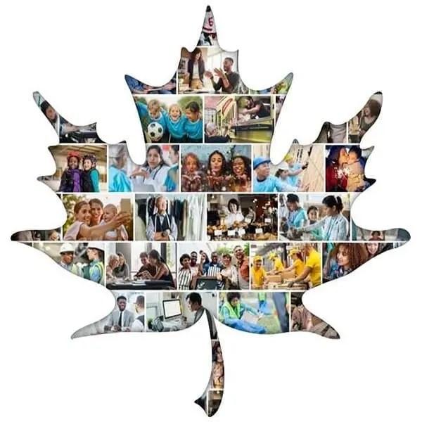Annual Report 2018 - Imigração Canadá