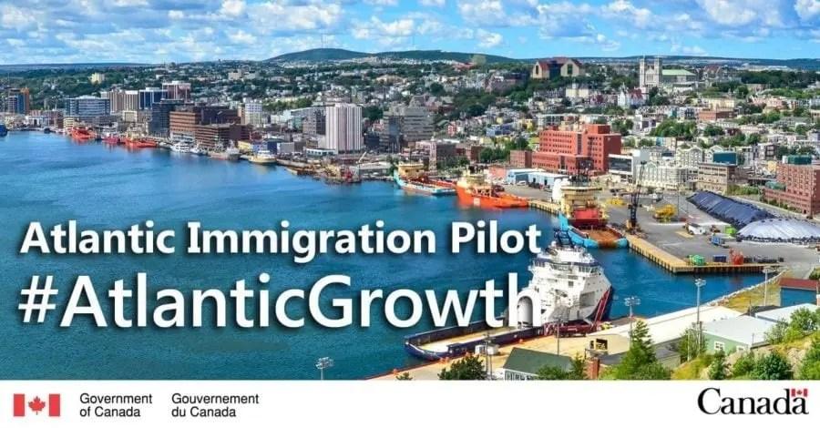 Programa de Imigração das Províncias Atlânticas
