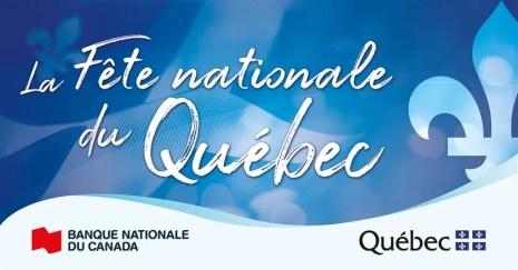 Feriados - Dia Nacional do Quebec 2