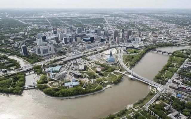 Imigrar Winnipeg , Imigração Winnipeg (Canada)