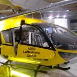 Helikopter CeBIT 2010