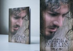 Le dernier fils de Merlin de Thomaz Van Depp - Editions Poivrot