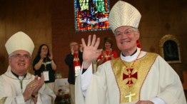 Nascido: 8 de Junho de 1944 Ordenado padre a 25 de Maio de 1968 Ordenado bispo a 19 de Março de 2001