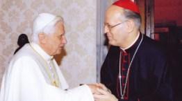 Nascido: 25 de Junho de 1952 Ordenado padre a 18 de Junho de 1975 e bispo a 5 de Novembro de 1999
