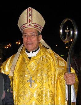 Cardeal Rodriguez Maradiaga