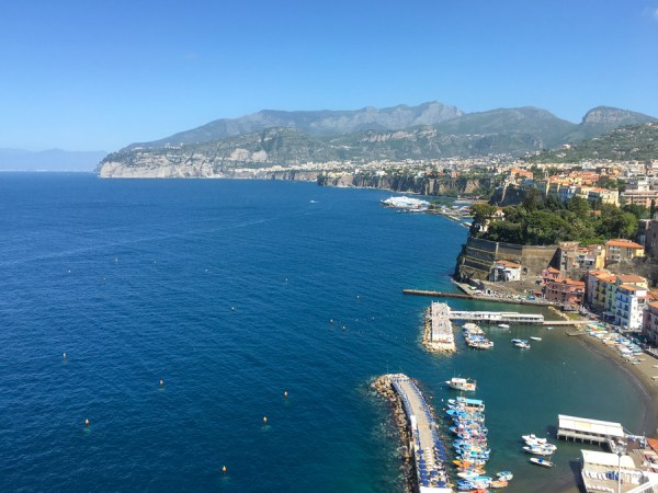 Things to do in Sorrento Italy