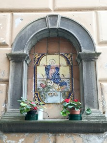 IMG_5758 tile shrine to mary sorrento italy