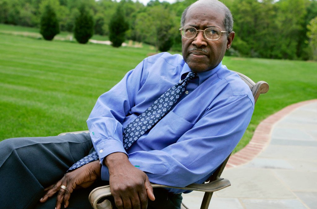 Dr. Ronald Walters: Africana @ 40 (Part One)