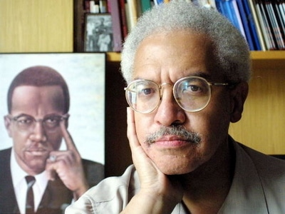 Marable's Malcolm X: A Life of Reinvention or the Reinvention of a Life?