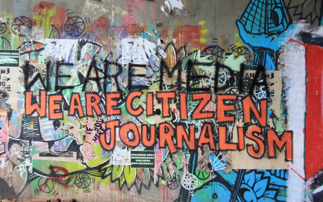 """Freedom Journalism and the Black Public Sphere in an Age of """"Networked Authoritarianism"""""""