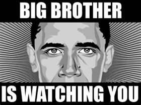 """Enemies of the State: Government Surveillance in Communities """"of Color"""""""