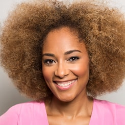 An Interview with Amanda Seales