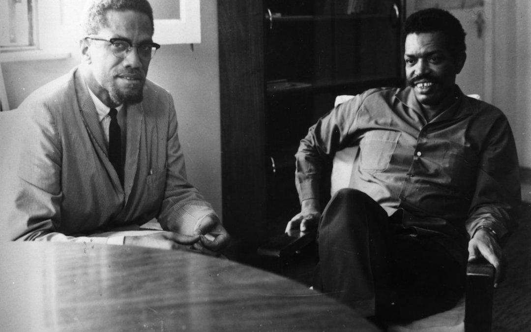 Marable's Malcolm X: A Eulogy of Revolution as an Idea