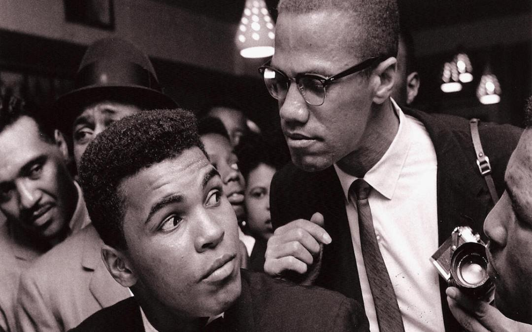 The Malcolm X iMiXWHATiLiKE! Tribute Special
