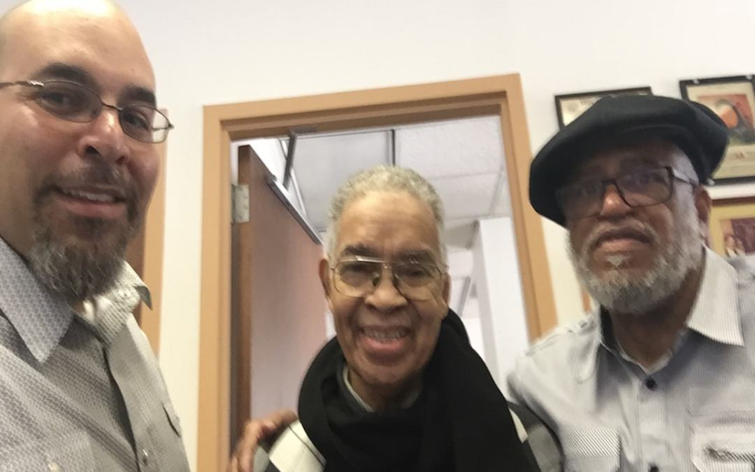 Lineages of Black History: A (Too Brief) Conversation with Bob Rhodes