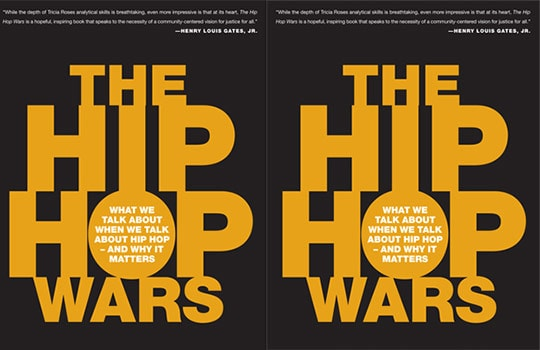 Hip-Hop vs. The Bourgeois West … and 'Hip-Hop Studies'? by Greg Thomas