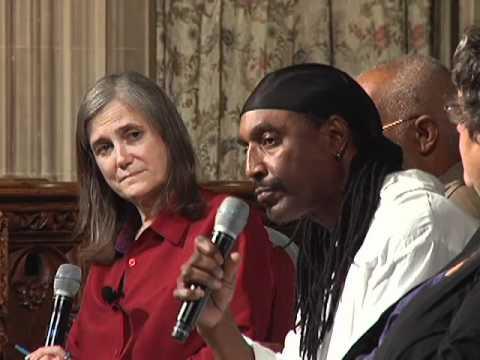 Assessing Black Politics and Struggle with Dhoruba bin-Wahad