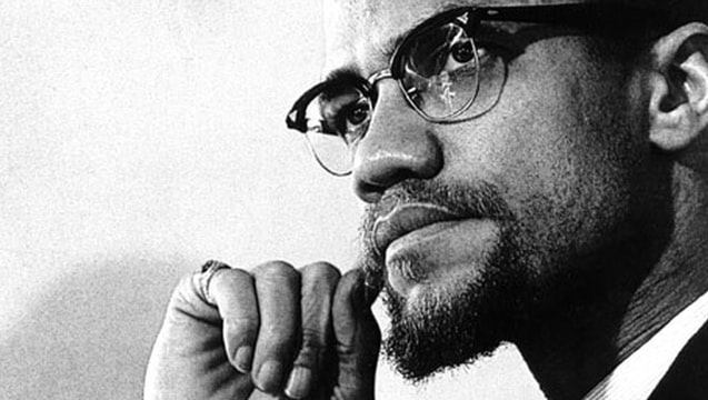 Malcolm X and Resuscitated Reinventions