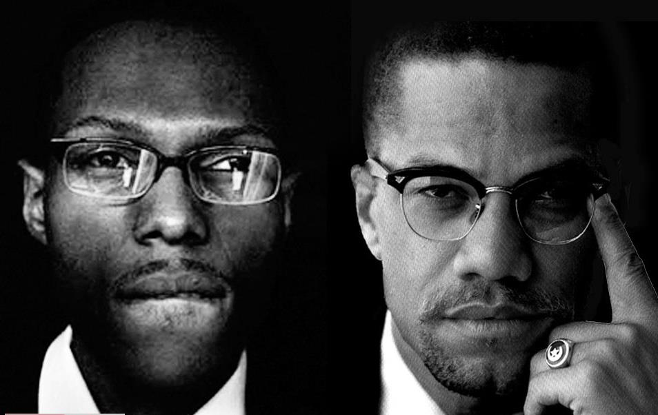 Fred Hampton, Jr. Discusses Malcolm Shabazz, Now-Intelpro and More
