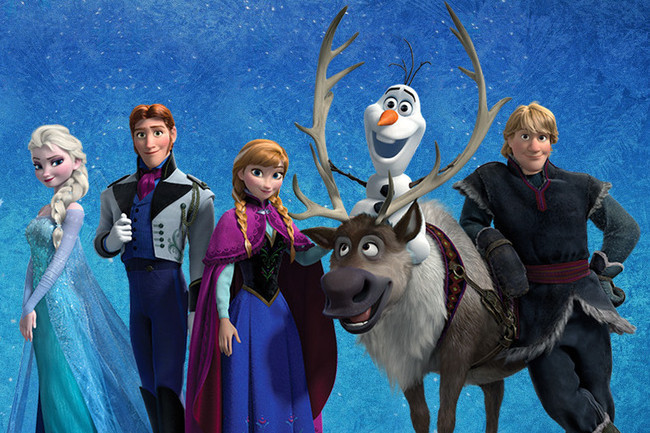 Frozen's Problems with Women and Revolutionary Violence