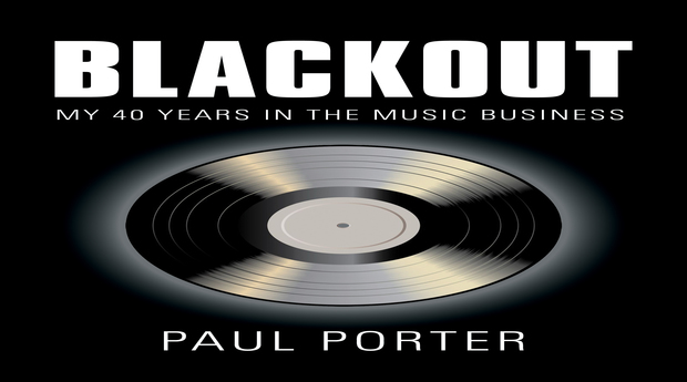 Blackout! Paul Porter Discusses 40 Years in the Music Business