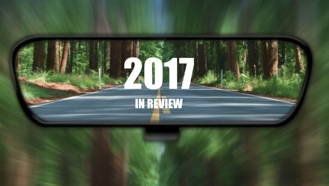 2017: A Pop Cultural Year In Review