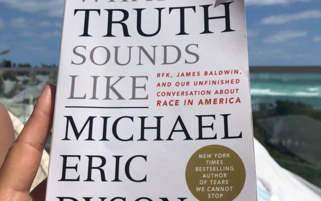 """Book Review: Michael Eric Dyson And """"Official And Safe Lines Of Thought"""""""
