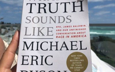 "Book Review: Michael Eric Dyson And ""Official And Safe Lines Of Thought"""