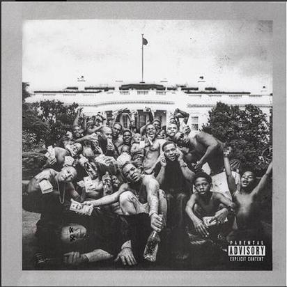 %name Kendrick Lamars To Pimp A Butterfly Goes Gold