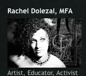 Rachel Dolezal The Great Pretender