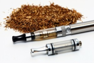 E-Cigarerre content