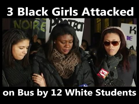 black girls attacked   www.imjussayin.com