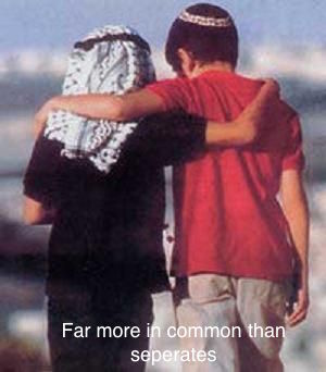 Far More In Common Than Separates Us | www.imjussayin.com