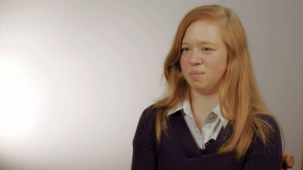 Abigail Fisher Attacks Affirmative Action \ ww.imjussayin.com