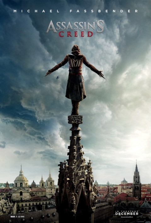Assassin's Creed 3 movies for Christmas | www.imjussayin.com