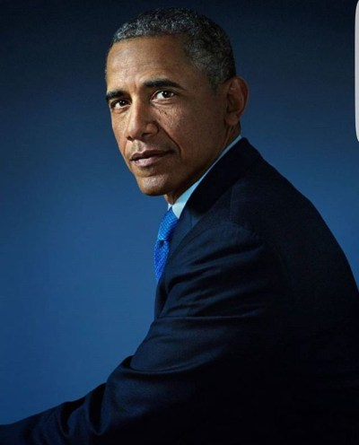 President Obama | www.imjussayin.com