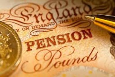 BBC Pensions being written away | www.imjussayin.com