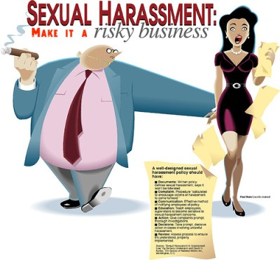 Britain knows best sexual harrassment make it a risky business| www.imjussayin.comjpg
