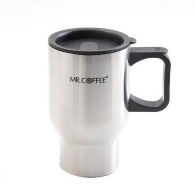 coffee steel | www.imjussayin.com