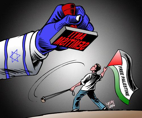 anti-semitism 2 | www.imjussayin.com