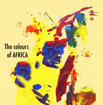 colours of Africa | imjussayin.com/whatson