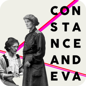 what's on Constance & Eve | www.imjussayin.com