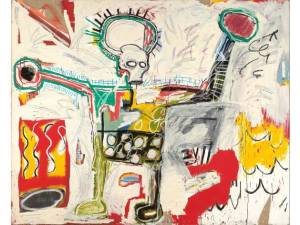 what's on Basquiat - Boom for Real 5 | www.imjussayin.com/whatson