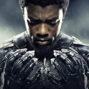 whats on recommends 1 black panther | www.imjussayin.com/whatson