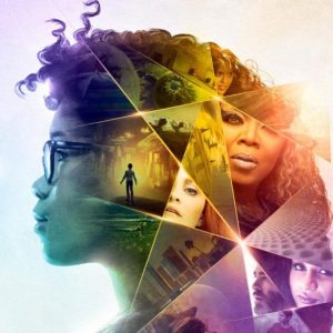 what's on A Wrinkle In Time | www.imjussayin.com