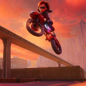 what's on July Incredibles 3 | imjussayin.com/whatson